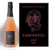 Camilucci - Franciacorta Brut Rosé