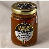 Piccantina di pomodoro e tartufo - Tartufi Dominici
