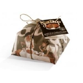 Panettone al cioccolato - Galup