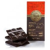 Tavoletta di cioccolato fondente 85% Venezuela - Venchi