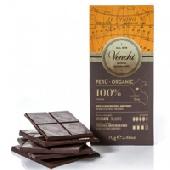 Tavoletta Cioccolato Fondente100% Perù Bio - Venchi