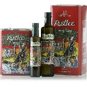 Olio Extra Vergine di Oliva - Rustico - Carmela di Caro