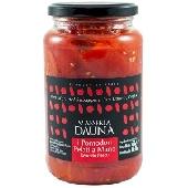 Pomodori Pelati  Pugliesi - Masseria Dauna