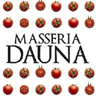 Logo Masseria Dauna