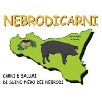 Logo Nebrodicarni