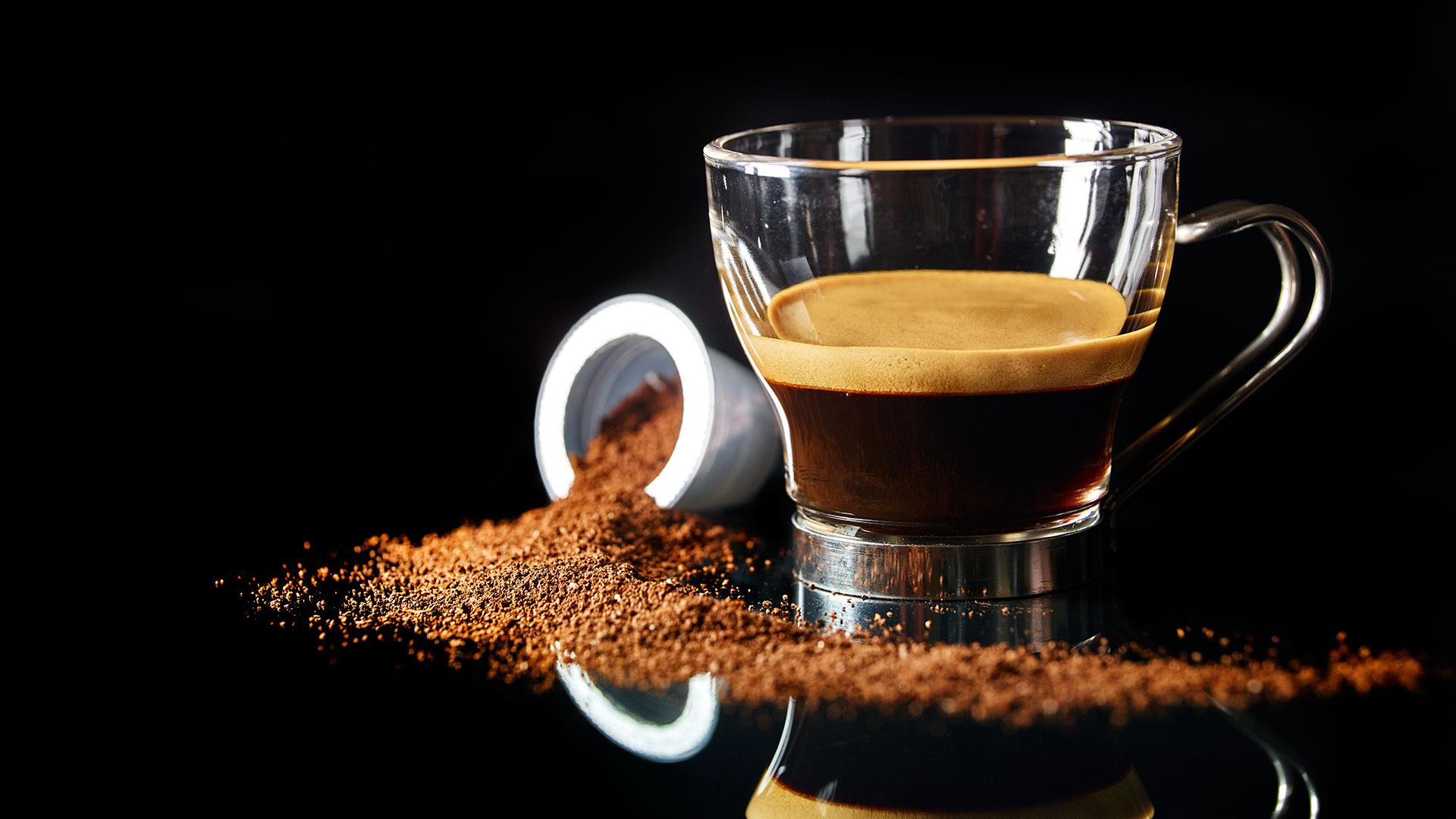 Barista italiano selecciona los mejores cafés del mundo