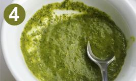Pesto per amore: nuestro pesto es un producto artesanal, obtenido empleando únicamente ingredientes de alta calidad
