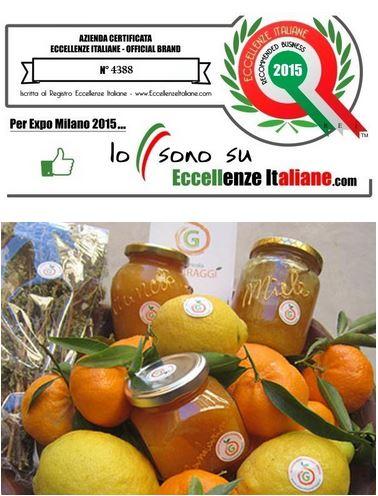 Ora Disponibili ''Arance Clementine e Limoni di Ribera dell' Azienda Agricola Guarraggi'' La produzione è rigorosamente concentrata sulla difesa integrata