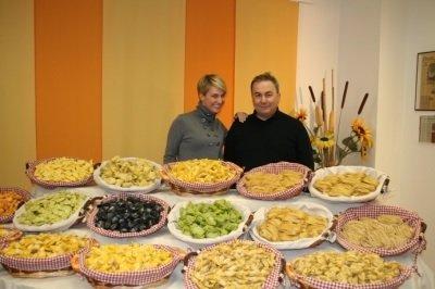 Tradizioni Padane Pasta Fresca Ripiena Fatta A Mano