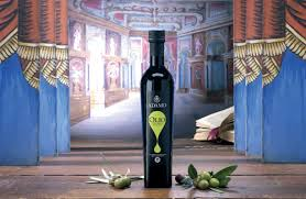 Adamo biologic extra virgin olive oil is born among the green Alcamo hills.