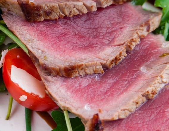 The Piedmontese Fassona: a true 100% Italian meat