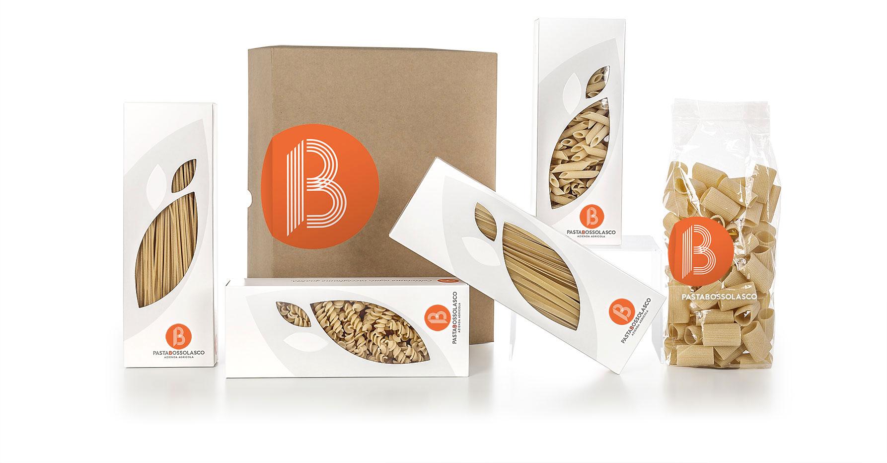 PastificioBossolasco -Pasta artigianale di qualità con grani coltivati unicamente in Piemonte.
