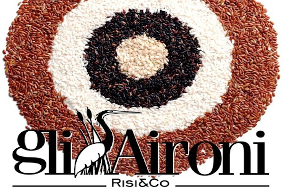 Gli Aironi Rice is the center of all