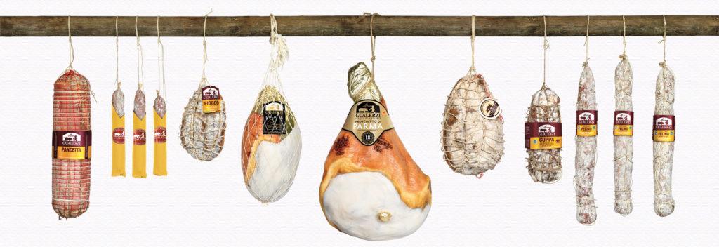 ARCA GUALERZI: una historia de gusto parmesano