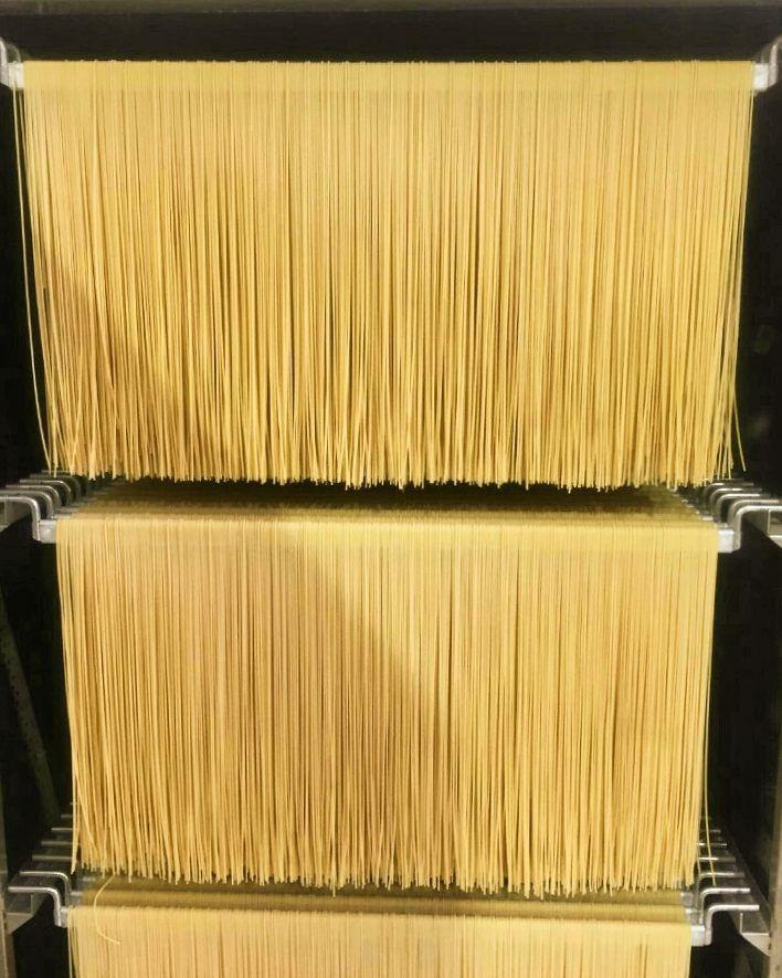 Pasta Bossolasco est née d'un rêve à P majuscule: celui de produire des pâtes de qualité faites à la main avec des céréales cultivées exclusivement en Piémont.