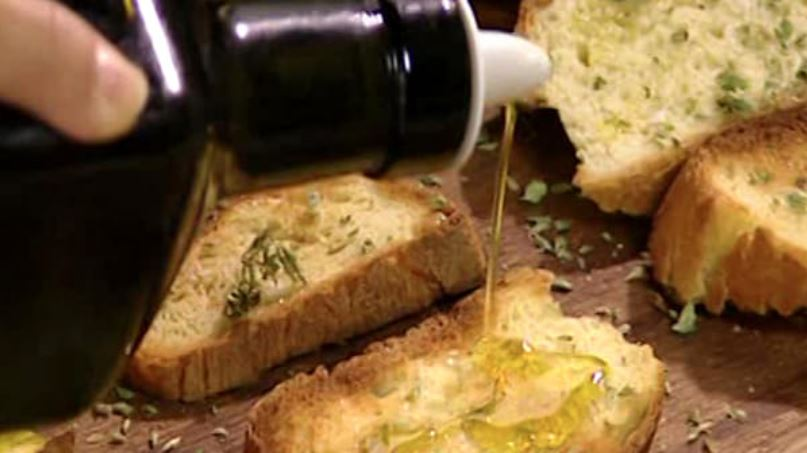 Flos Olei 2018: l'huile Comincioli du Garda parmi les 6 meilleures au monde