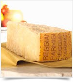 Parmigiano Reggiano: made in Italy with genuine ingredients and passion