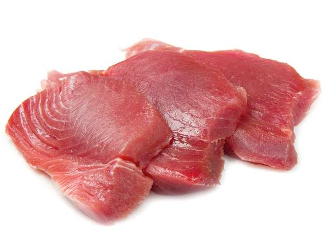 Red Tuna: Fillet, Tarantello and Ventresca are available now