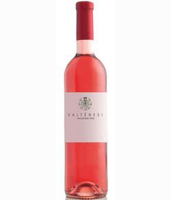 Vini: Importanti novità per Italia in Rosa 2012
