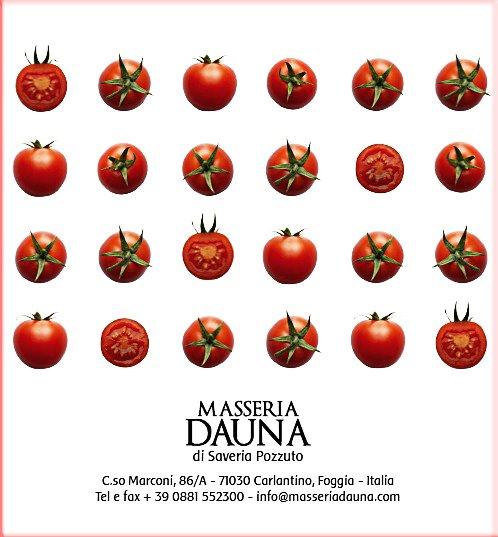 Sui monti tra Campania e Puglia la Masseria Dauna prepara ottime conserve e sughi