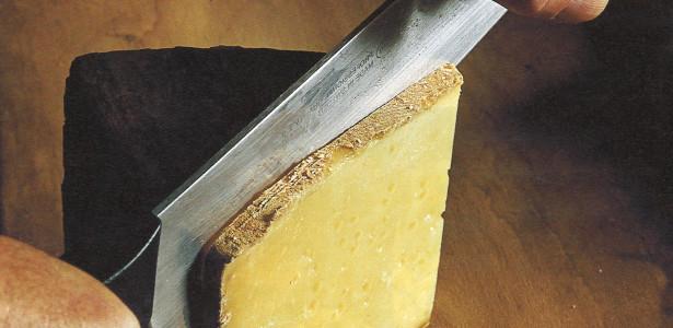 Il formaggio Bagoss: una specialità unica ed inimitabile
