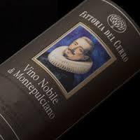 Gambero Rosso recensisce i Vini Italiani : 3 Bicchieri al Nobile di Montepulciano '10 Fattoria del Cerro