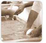 Artisan cheese-factory Esposito: ONLY THE BEST MILK FOR OUR CHEESE