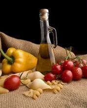 Corriere della Sera Cucina Regionale Sicilia Olio Extravergine di Oliva Valli Trapanesi DOP