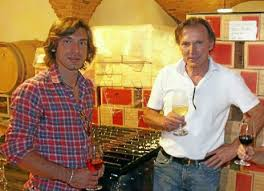 Andrea Pirlo: I spend more and more time in the vineyards - Let's talk about EOS