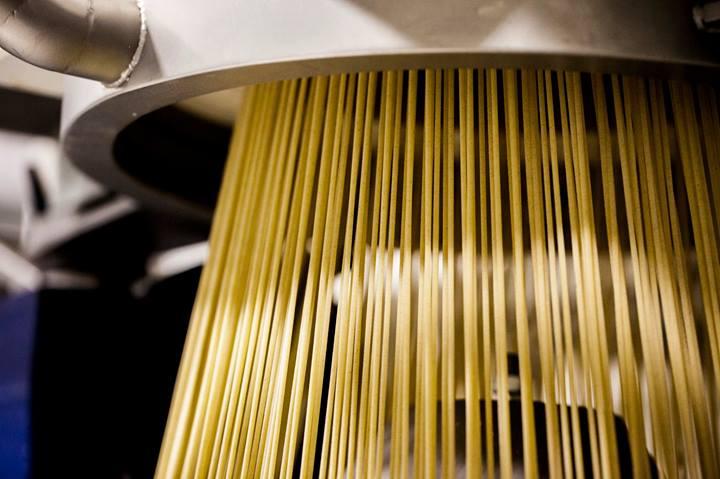 Pastificio Mancini : una pasta consistente, saporita, piacevole e nutriente