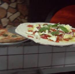 Report rai3 'Non bruciamoci la pizza'