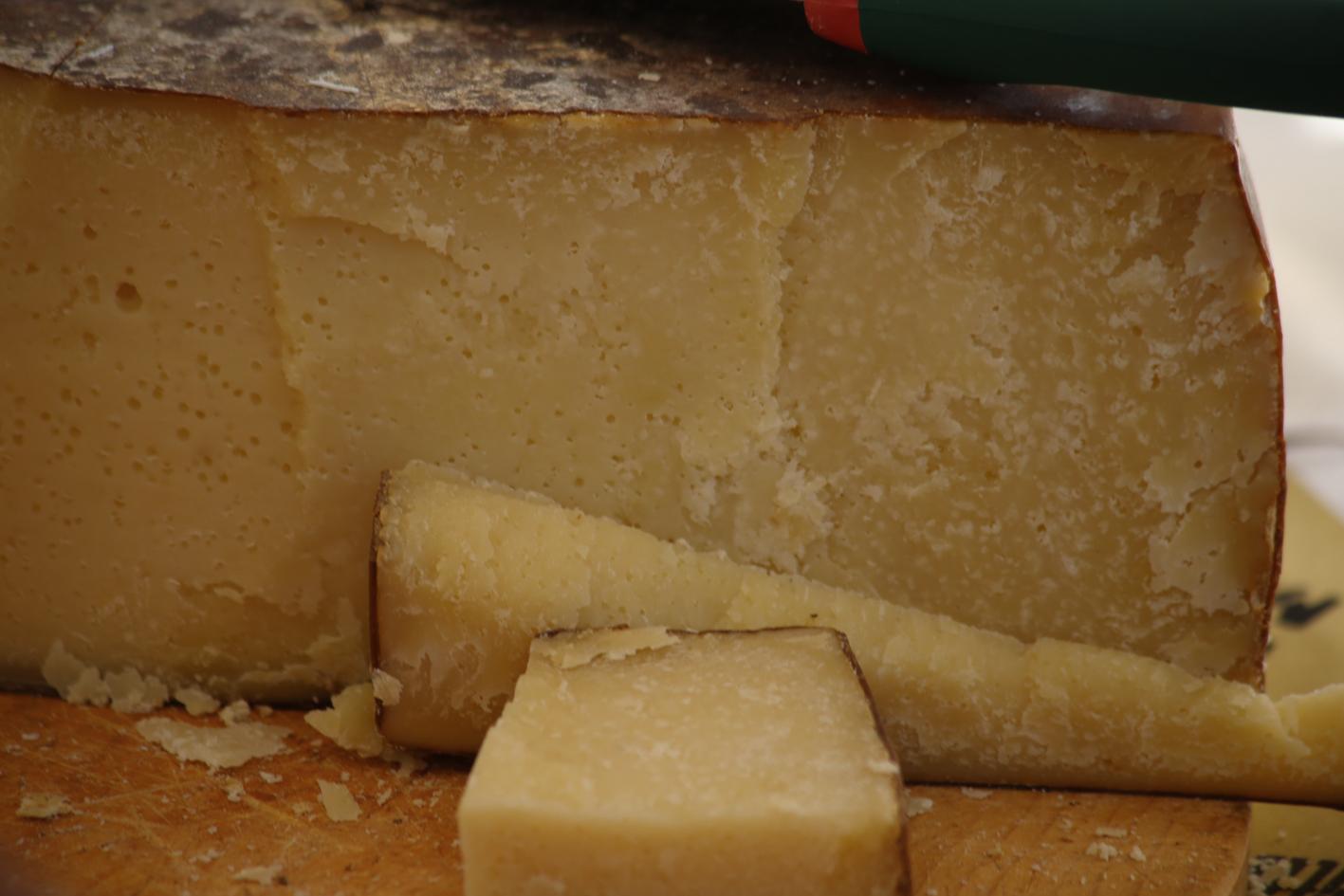 Formaggio Bagos: Prodotto Slow Food