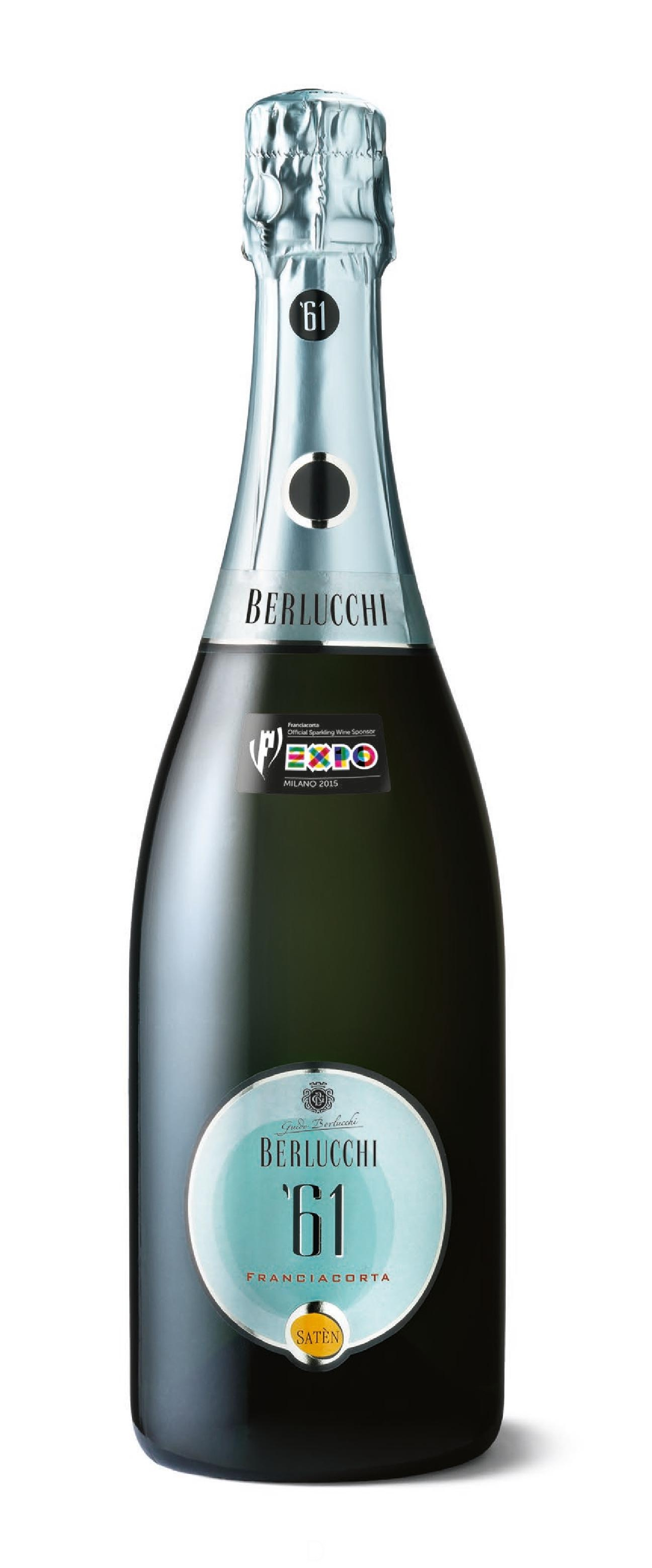 Sealed partnership between Expo and Franciacorta Berlucchi: This is an unrepeatable opportunity for promoting the Franciacorta area