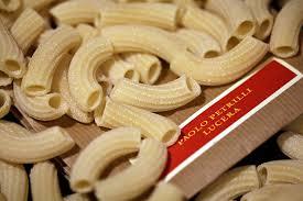 Italienische Bio-Pasta Petrilli