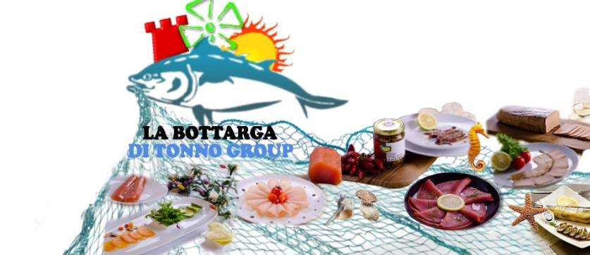 La Bottarga di Tonno Group: Artisan made high quality tuna products