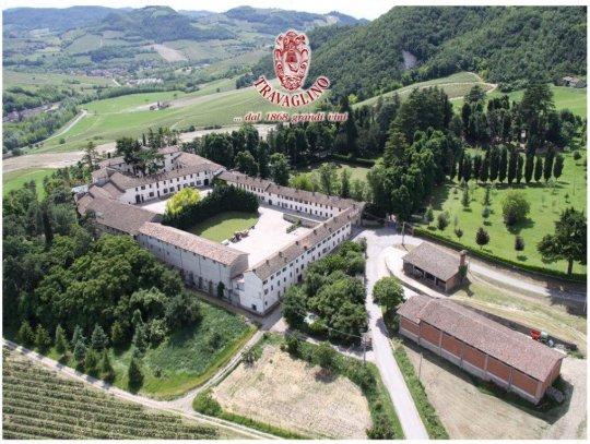 Empresa Agricola Travaglino: Oltrepò pavese  desde 1868 produciendo grandes vinos