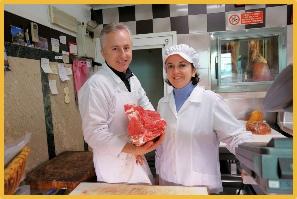 Butcher Balestri Davide où la tradition est notre qualité