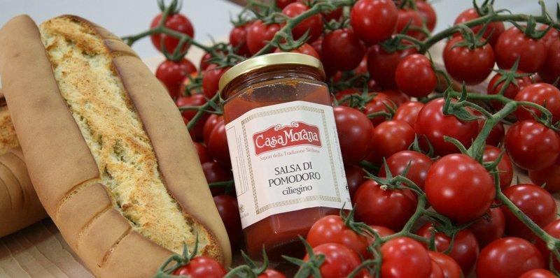Casa Morana - Der gute Geschmack der sizilianischen Tradition