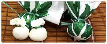 Burrate, Bocconcini e Stracciatella - Caseificio Voglia di Latte