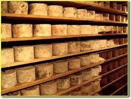 Il Castelmagno: Rè dei formaggi piemontesi