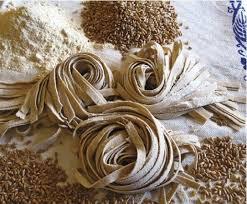 Harina de antiguo grano Biológico Russello Tumminia e Biancolilla- Azienda Agricola Adamo