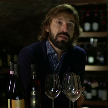 Pratum Coller By Andrea Pirlo: Our wines are made to be appreciated by senses, mind, and Nature.