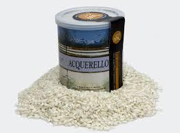 Der Reis Acquerello. Die Geschichte des Rondolinos