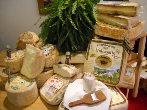 Beppino Occelli: der Geschmack der wahren Tradition