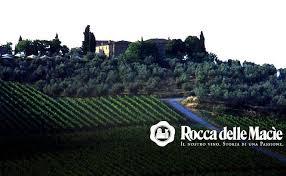 Rocca Delle Macìe: Il nostro Vino storia di una passione