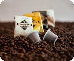 Barista italiano: regálate un momento de placer con capsulas compatibles nespresso