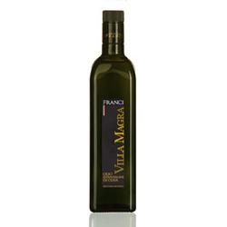 Olio Extravergine di Oliva: Villa Magra dei Franci