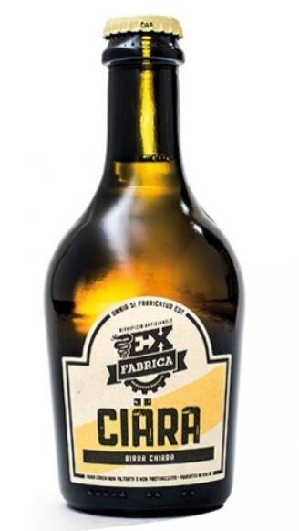 Ex Fabrica - Birra Artigianale Ciara