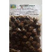 Olive verdi denocciolate in salamoia - Azienda agricola Melia