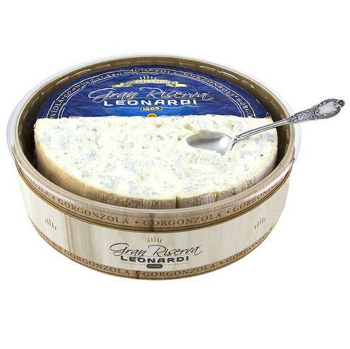 Leonardi - Gorgonzola al cucchiaio riserva